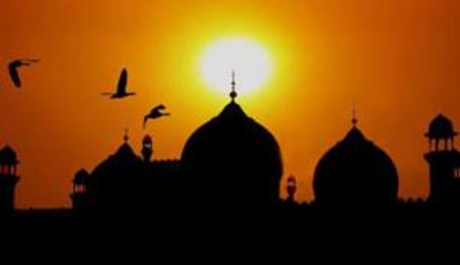 persyadha Al Haormain | Panggilan Alloh
