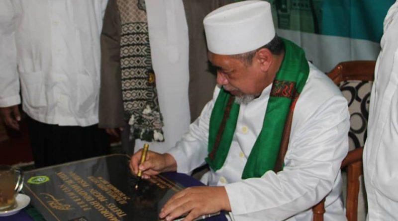 Pesyadha Al Haromain - Guru Kehidupan