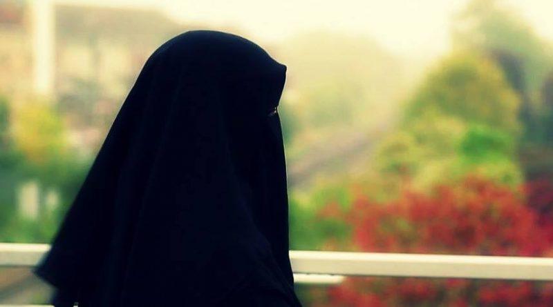Wanita ahli surga