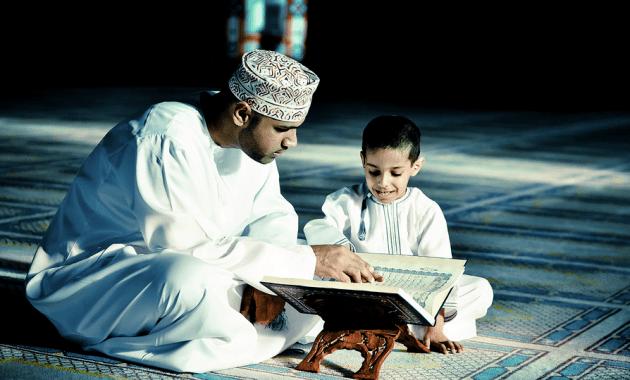 Tarbiyah Nabawiyah - Persyadha Al Haromain
