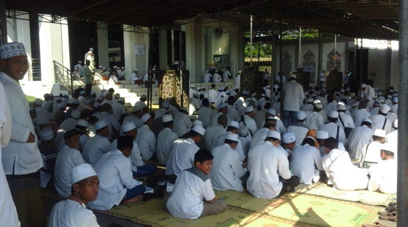 Persydaha Al Haromain | Doa kafarotul majelis