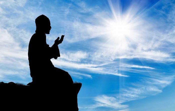 Persyadha Al Haromain | Jangan biarkan aku sendiri