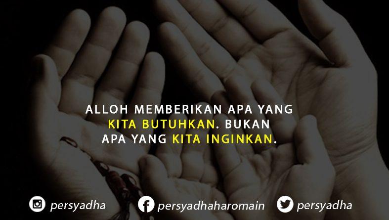 Persyadha Al Haromain | Ijabah Do'a