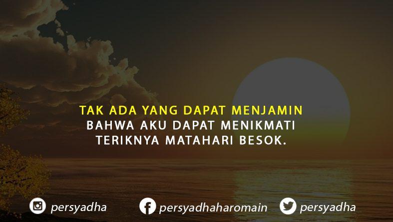Persyadha Al Haromain | dulu dan sekarang