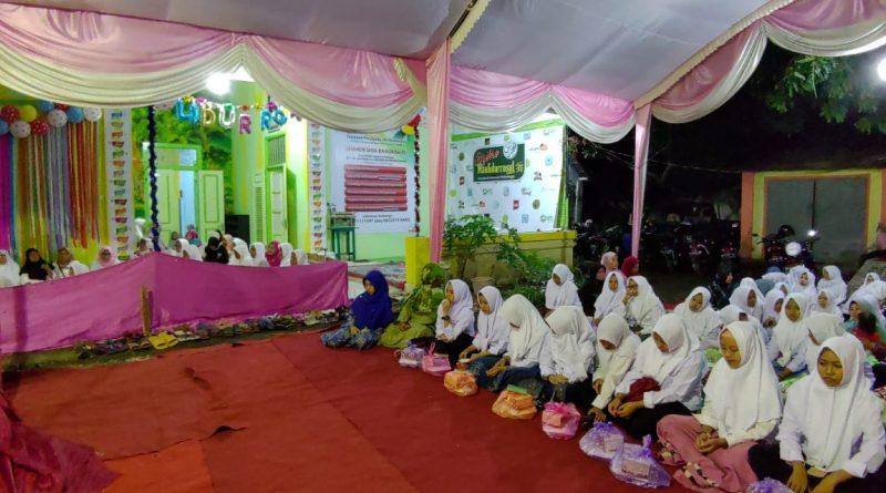 Persyadha Al Haromain | Cabang Probolinggo