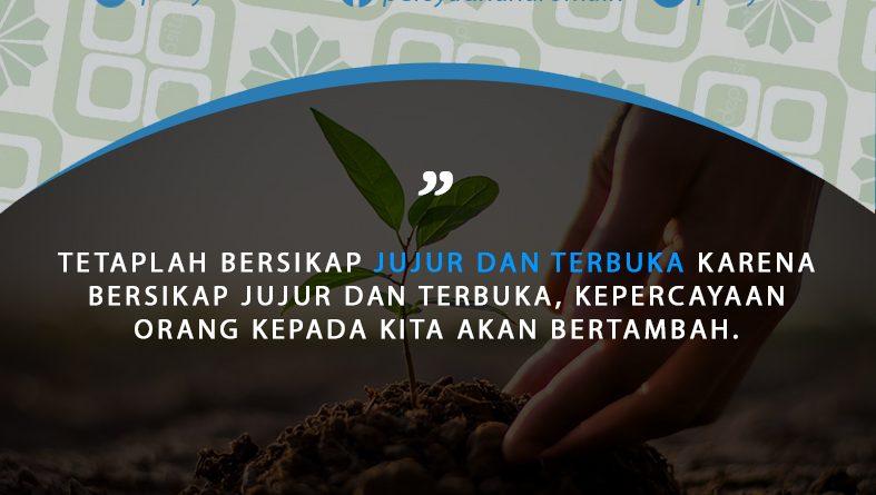 Persyadha Al Haromain | Berbuat Positiflah