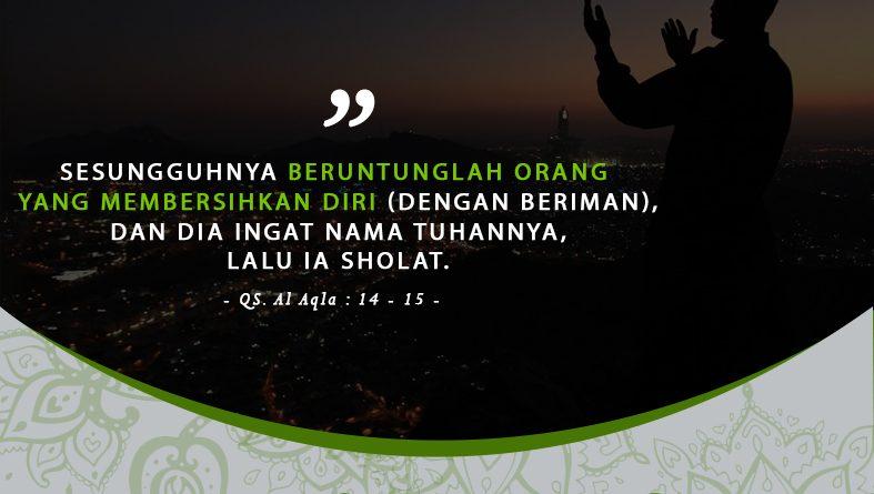 Persyadha Al Haromain | Hati