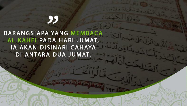 Persyadha Al Haromain | Al Kahfi