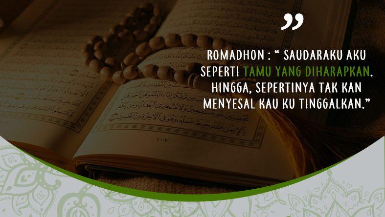Persyadha Al Haromain | Romadhon 25