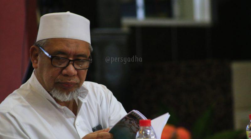 Persyadha Al Haromain | Realisasi yang Sempurna