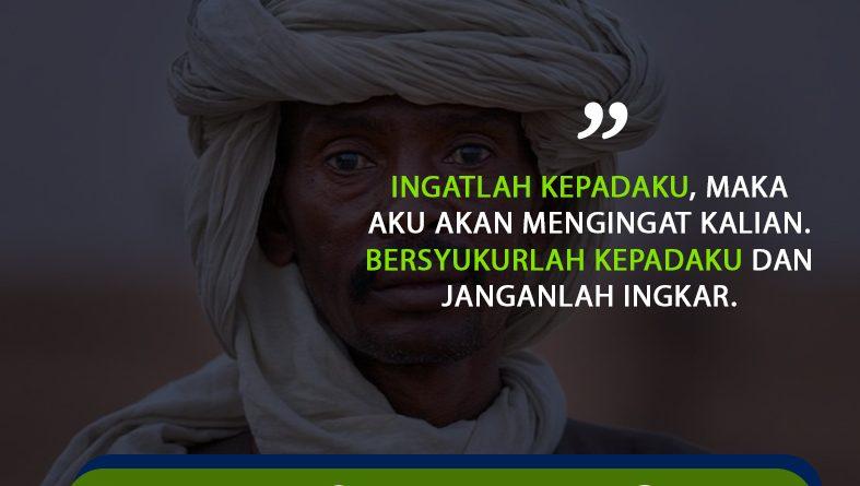 Persyadha Al Haromain | Makna Syukur