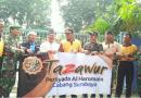 Tazawur Jama'ah Persyada Al Haromain Cabang Surabaya