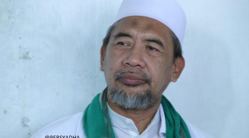 Persyadha Al Haromain | Energi Kemuliaan Al Qur'an