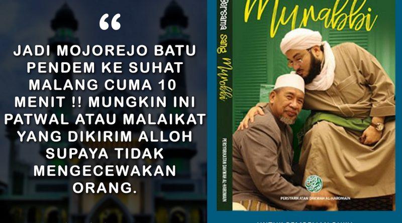Persyadha Al Haromain - Kota Malang